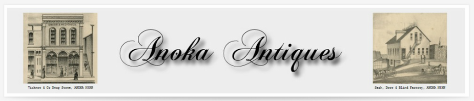 Anoka Antiques & Certified Appraisals For Art, Jewelry, Coins, Antiques & Furniture